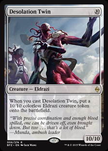 Desolation Twin