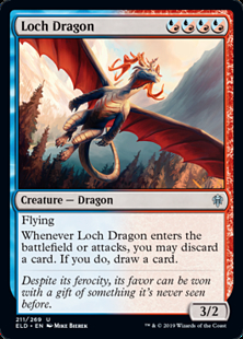 Loch Dragon