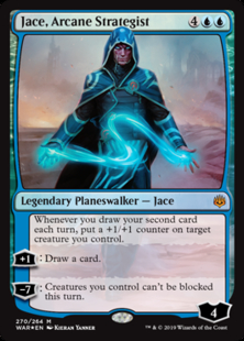 Jace, Arcane Strategist