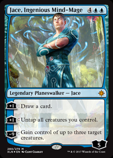 Jace, Ingenious Mind-Mage